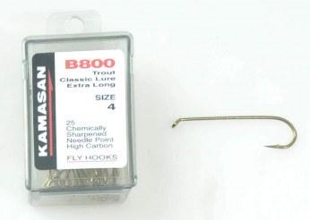 Kamasan B800