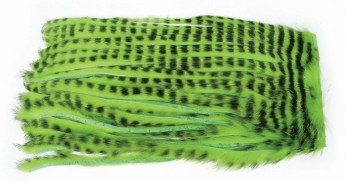 The Fly Co. Barred Rabbit Zonker 3mm