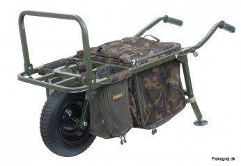 Fox FX Explorer Carp Barrow