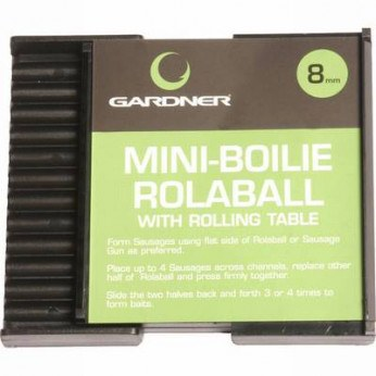 Gardner Rollaball Baitmaker 8mm