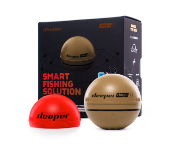 Deeper Sonar Chirp+ 2