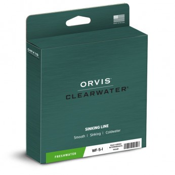 Orvis Clearwater Smooth Intermediate