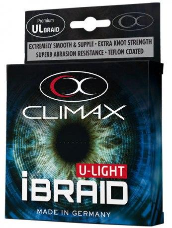Climax Ibraid U-Light Grøn 135m