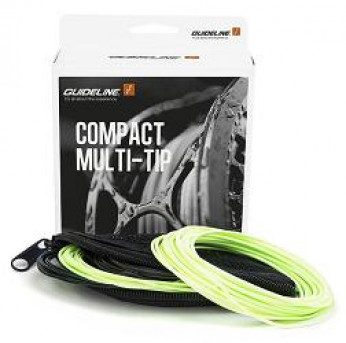 Guideline Compact Multi-Tip DH