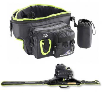 Daiwa PX Stalker Rod Bag