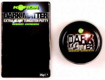 Korda Dark Matter Ekstra Heavy Tungsten Putty