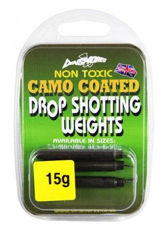 Dinsmores Drop Shot Vægt