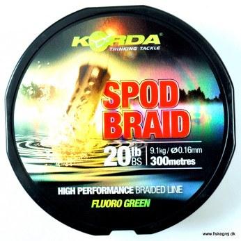 Korda Spod Braid
