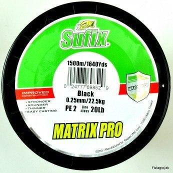 Sufix Matrix Pro 1500m