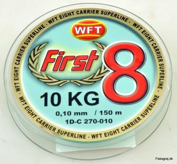 WFT First 8
