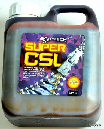 Bait-Tech Super CSL 1L