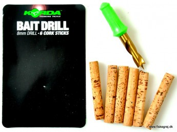 Korda Bait Drill 6mm