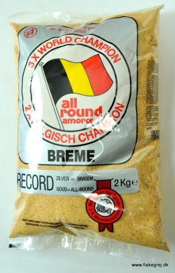 M.V.D. Eynde Record Silver 2kg
