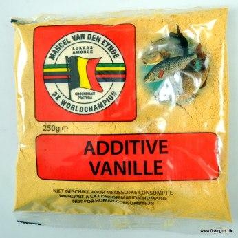 M.V.D. Eynde Vanille Additive