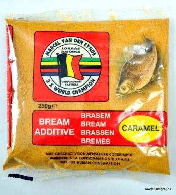 M.V.D. Eynde Bream Caramel Additive