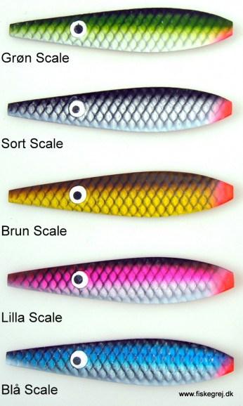 OGP Snurrebassen Scale