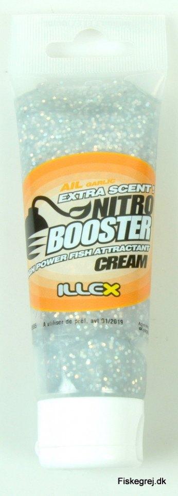 Illex Nitro Booster Cream