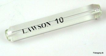 Lawson Microbarda Glas