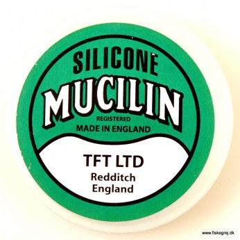 TFT Mucilin Silicone