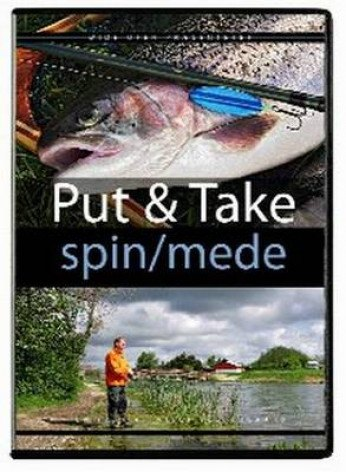 Put & Take. Spin/mede
