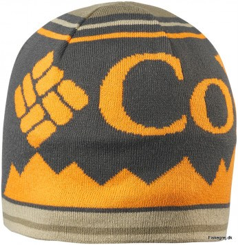 Columbia Heat Beanie Orange
