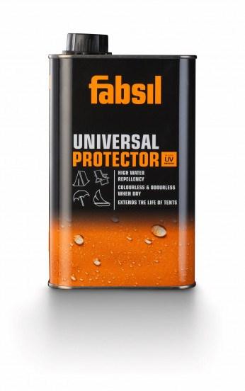 Granger´s Fabsil UV 1,0 liter