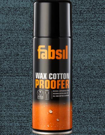 Granger´s Fabsil Wax Cotton Proofer Spray 200ML