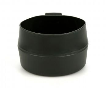 Wildo Fold-a-cup 6 dl Olivengrøn
