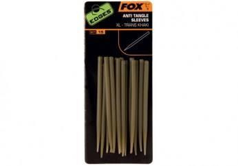 Fox Edges Anti Tangle Sleeves XL