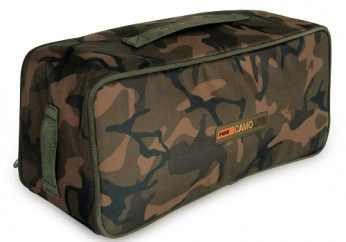 Fox Camo Lite Storage Bag Std.