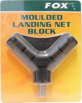 Fox Moulded Landing Net Block