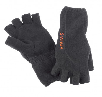 Simms Headwaters Half Finger Handske
