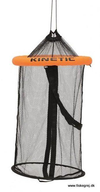 Kinetic Keep Net Floating