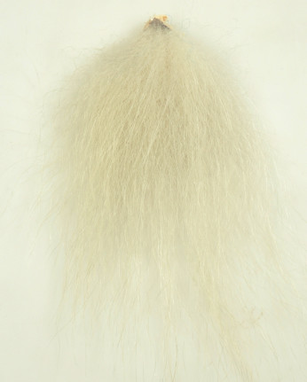 The Fly Co. Polar Bear Body Skin Natural White