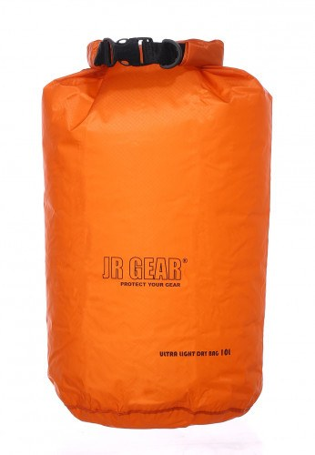 JR Gear UL Dry Bag 10 ltr. Orange