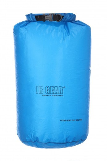 JR Gear UL Dry Bag 20 ltr. Blue