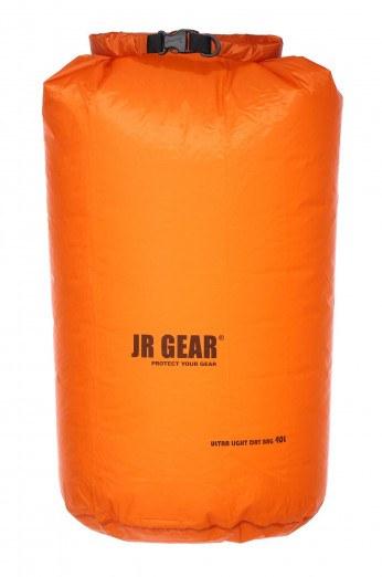 JR Gear UL Dry Bag 40 ltr. Orange