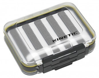 Kinetic Vandtæt Fluebox