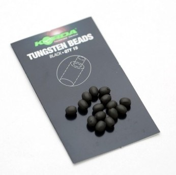 Korda Tungsten Beads