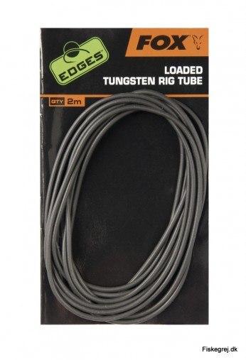 Fox Edges Loaded Tungsten Rig Tube