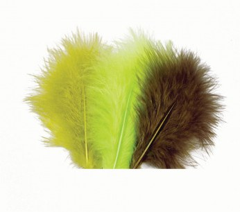 The Fly Co. Select Marabou