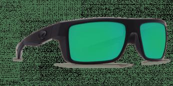 Costa Motu 580G Blackout/Green Mirror