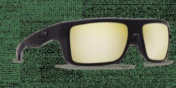 Costa Motu 580P Blackout/Sunrise Silver Mirror