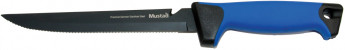 Mustad Serrated Filetkniv 8""