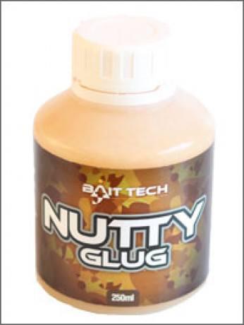 Bait-Tech Nutty Glug 250ml