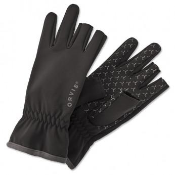 Orvis Softshell Handske