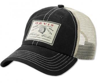 Orvis Vintage Truckers Cap