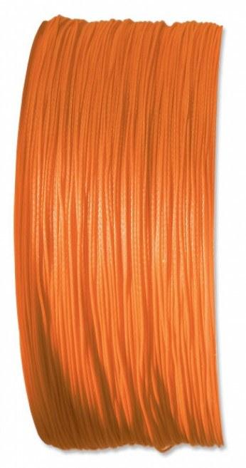 Orvis Dacron Orange Påspoling