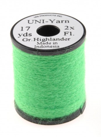 Uni-Yarn 17 Yards