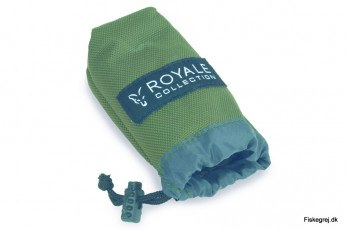 Fox Royale Alarm Pouch